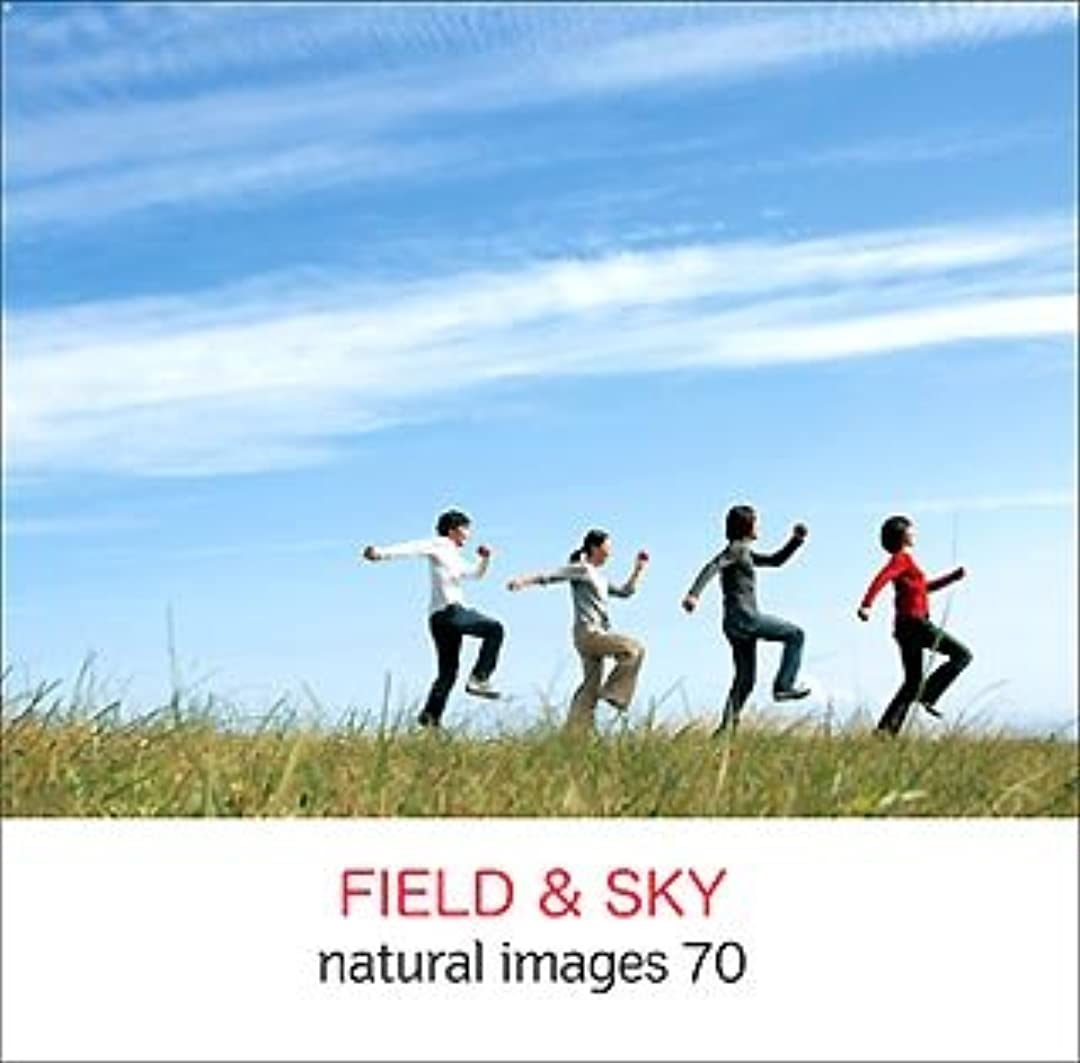 なしでマダム資格natural images Vol.70 FIELD & SKY