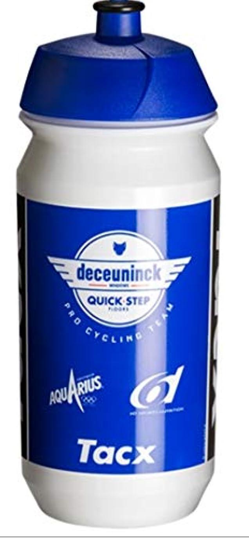 進化自分の写真撮影2019 Deceuninck quickstep ボトル 500ml ドゥクーニンク クイックステップ
