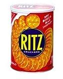 リッツ保存缶L 425g / ヤマザキナビスコ