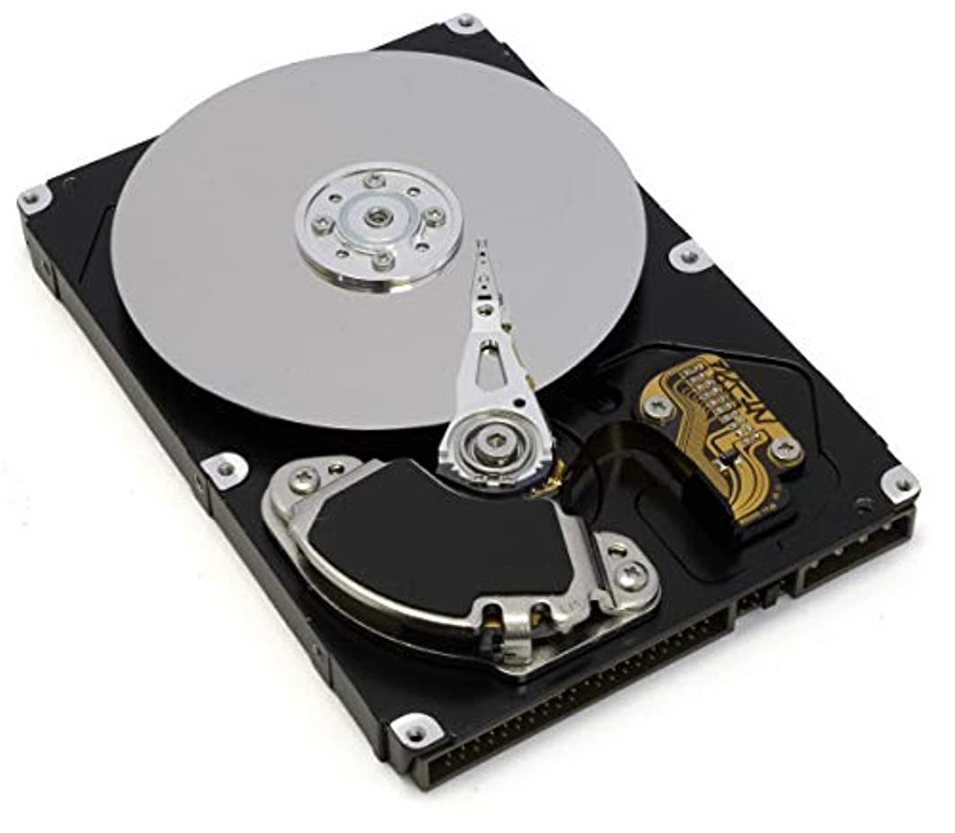 提案する排気日常的にIBM 06P5770 36GB 内蔵SCSIハードドライブ (更新済み)