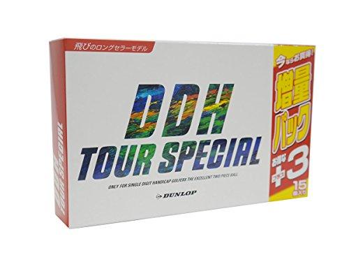 DUNLOP(ダンロップ) DDH ツアースペシャル ゴルフ...