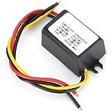 SODIAL(R) 12Vは6V DC-DCへのバックコンバータモジュール電源電圧レギュレータステップダウン