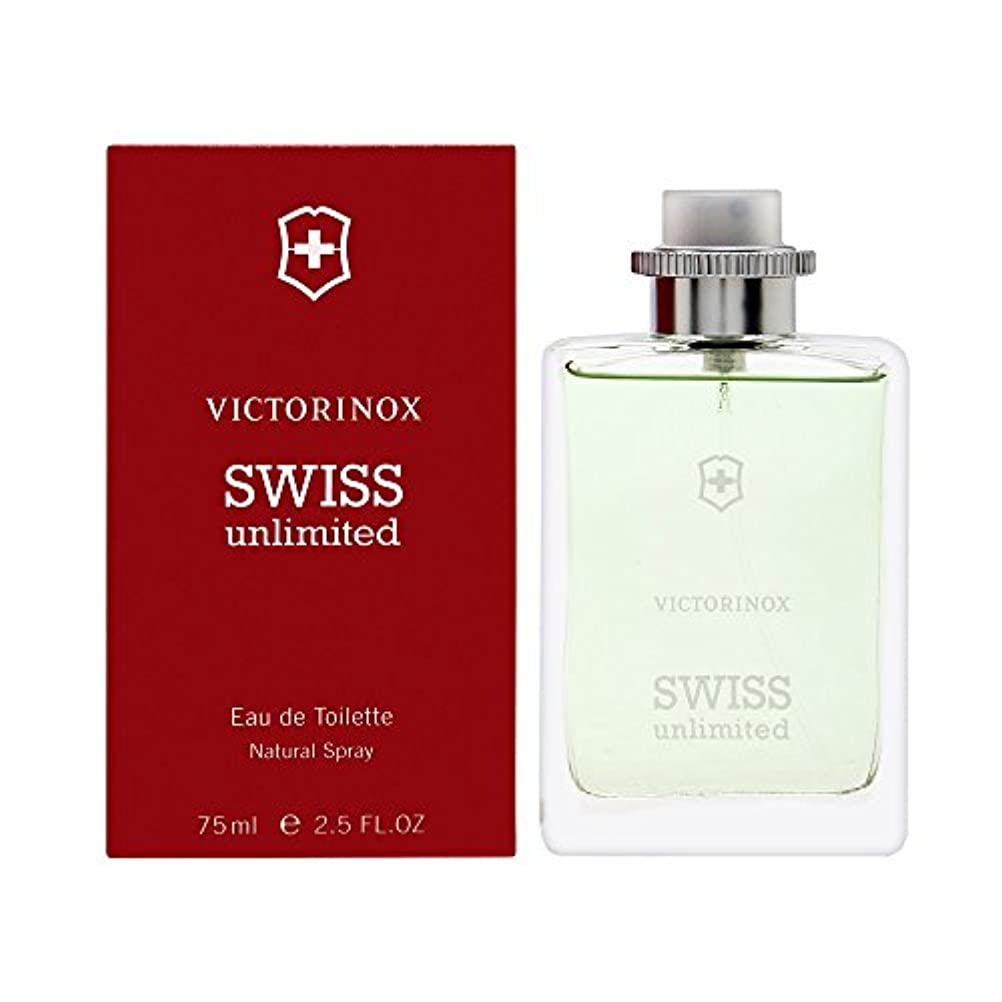 傾く他の日ダニSwiss Army Unlimited 75ml