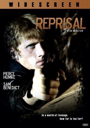 Reprisal by Pierce Humke