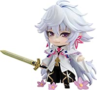 ねんどろいど Fate/Grand Order キャスター/マーリン 花の魔術師Ver. ノンスケール ABS&PVC製 塗装済み可動フィギュア