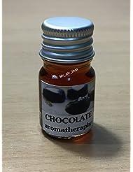 5ミリリットルアロマチョコレートフランクインセンスエッセンシャルオイルボトルアロマテラピーオイル自然自然5ml Aroma Chocolate Frankincense Essential Oil Bottles Aromatherapy...