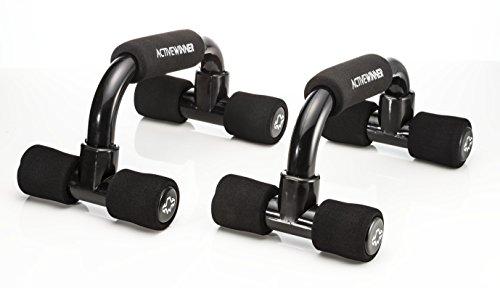 Active Winner プッシュアップバー プッシュアップ 最新モデル 肉体改造 腕立てトレーニング 筋トレ ACTIVE WINNER