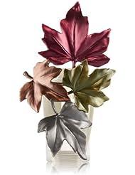 【Bath&Body Works/バス&ボディワークス】 ルームフレグランス プラグインスターター (本体のみ) ラージフォールリーブスナイトライト Wallflowers Fragrance Large Fall Leaves...