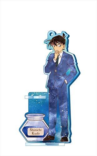 名探偵コナン 工藤新一 ウェットカラーシリーズ アクリルペンスタンド vol.3