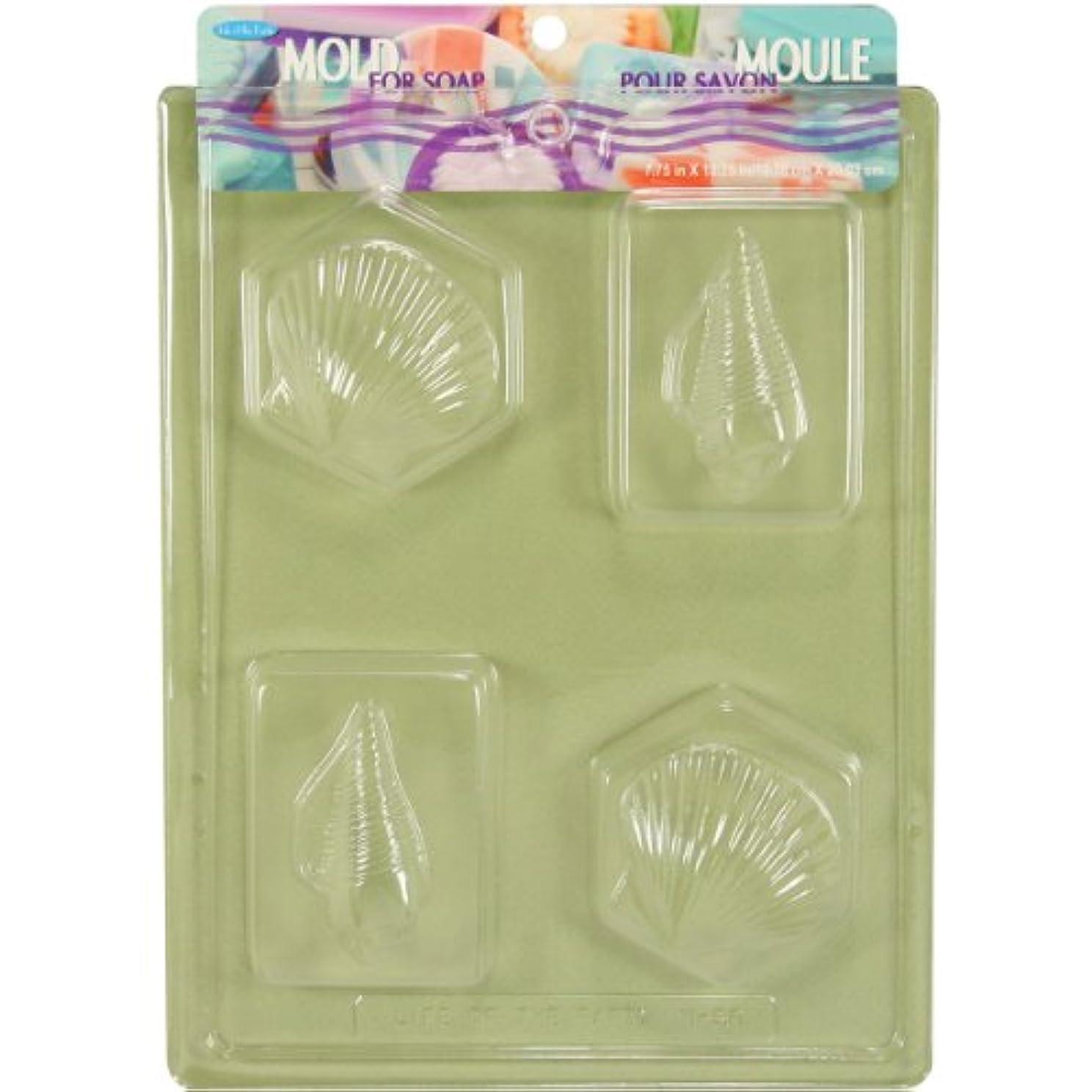 Soap 型シェル バー
