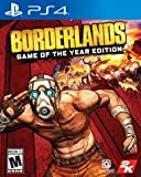 Borderlands: Game of the Year Edition PlayStation 4 ボーダーランズゲ…