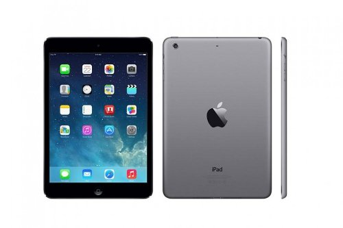 Apple アップル 海外版SIMフリー iPad mini Retina display 16GB A1490 Space Gray スペースグレイ Wi-Fi + Cellular
