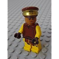 レゴ ミニフィグ【スターウォーズ 594】 Naboo Security Guard_A