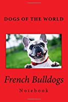 French Bulldogs Notebook