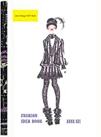 Anna Sui Fashion Idea Book