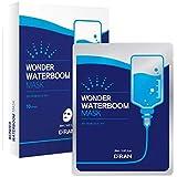Wonder Waterboom Mask (1set_10pcs)