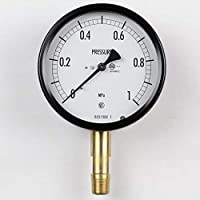 密閉型圧力計(100Φ) BE10-181M×1.6MPa