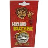 Surprise Hand Buzzer by Loftus International [並行輸入品]