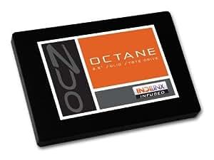 "OCZ SSD OCZ Octane 2.5"" SSD 256GB 日本正規代理店品 (HD1022) OCT1-25SAT3-256G"