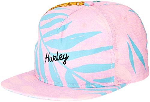 [ハーレー] キャップ M HRLY SEAWARD HAT メンズ