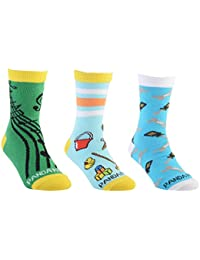 Sock Panda SOCKSHOSIERY ガールズ