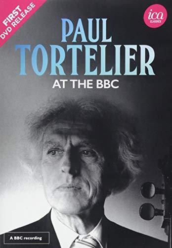 トルトゥリエ・アット・ザ・BBC [DVD]
