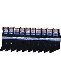 紳士 高品質 表糸綿100% ビジネスソックス 10足セット 抗菌防臭 高級シルケット加工