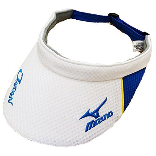【ミズノ】 キャップ 帽子/TENNIS/テニスアクセサリー (62JW6X02) -