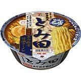 中華蕎麦 とみ田 魚介豚骨醤油ラーメン 157g × 3個