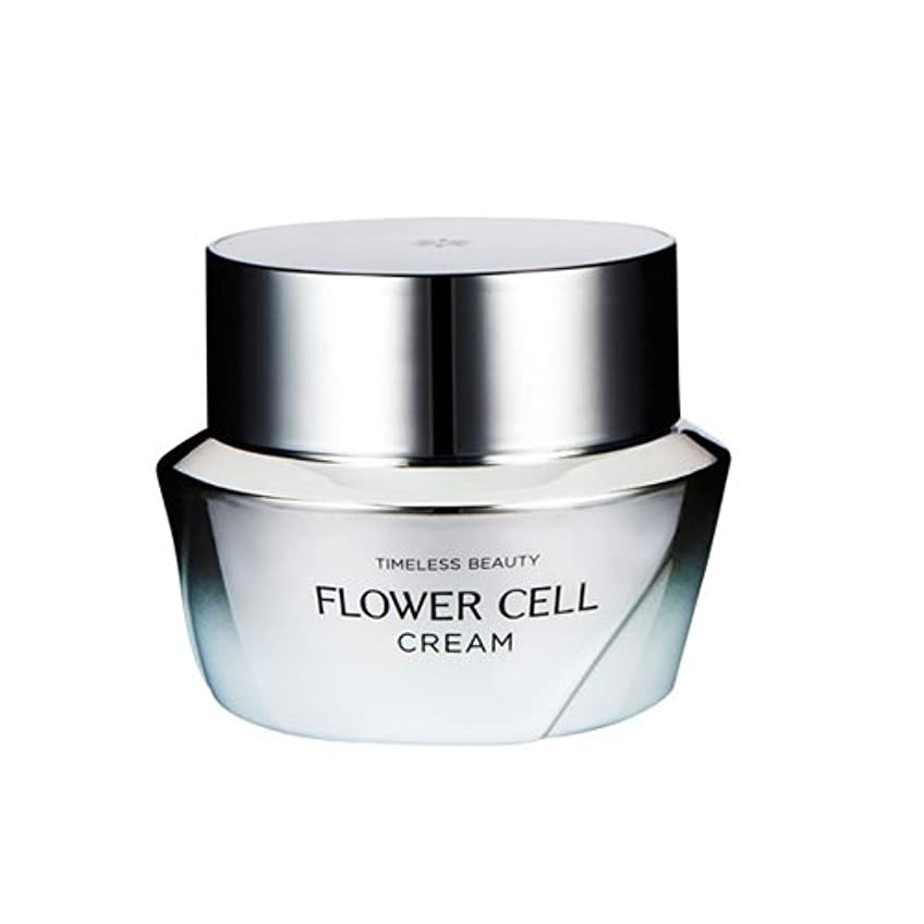 曇った賢明なストラップ[New] It'S SKIN Flower Cell Cream 50ml/イッツスキン フラワー セル クリーム 50ml