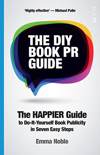 The diy book pr guide the happier guide to do it yourself book the diy book pr guide the happier guide to do it yourself book solutioingenieria Choice Image