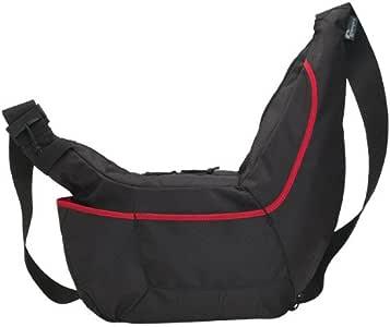 Lowepro スリングバッグ/ワンショルダー パスポートスリング 2 6.3L ブラック 364655