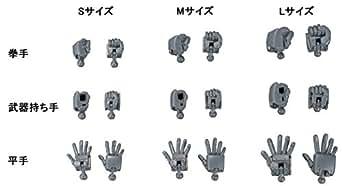 HGBC ガンダムビルドファイターズトライ 次元ビルドナックルズ(丸) 1/144スケール 色分け済みプラモデル