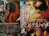 セラフィムの夜 [VHS]