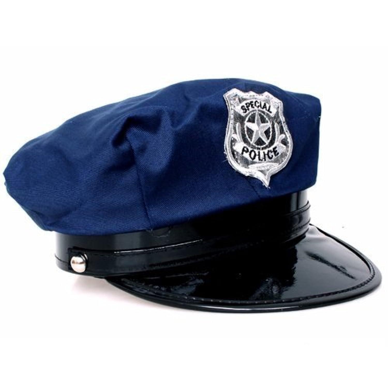 Fun Party Toy - Special Police Cap (Navy)