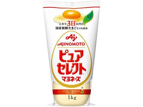 ピュアセレクトマヨネーズ 袋1kg