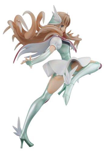 Saint Seiya Aquila Omega Yuna(japan Import) [Toy] by Megahouse