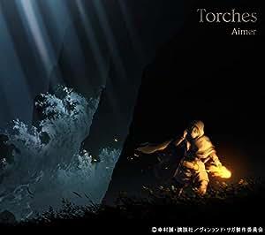 Torches (期間生産限定盤) (DVD付) (特典なし)