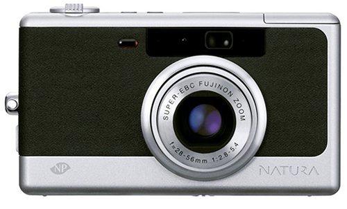 FUJIFILM 35mmコンパクトカメラ NATURA (ナチュラ)