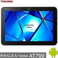 東芝 タブレットパソコン REGZA Tablet AT700/46F PA70046FNAS