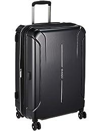 [アメリカンツーリスター] スーツケース テクナム スピナー 68/25 TSA エキスパンダブル 保証付 73L 68 cm 3.7kg