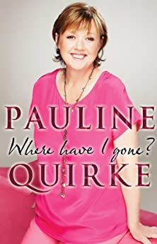 Where Have I Gone? by [Pauline, Quirke]