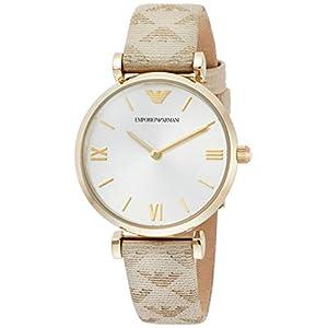 [エンポリオ アルマーニ]EMPORIO ARMANI 腕時計 GIANNI T-BAR AR11127 レディース 【正規輸入品】