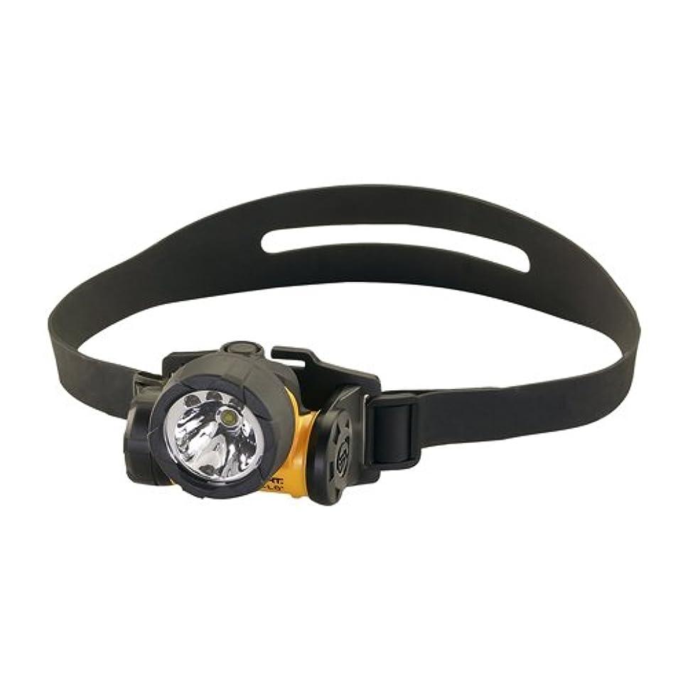 余計な永続反対にStreamlight 61025 Trident HAZ-LO Division 1 Flashlight, White LED/Yellow by Streamlight