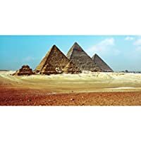 Leyiyi ピラミッド背景