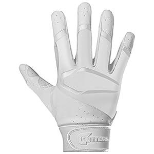 Cutters(カッターズ) 野球 手袋 バッティング グローブ パワーコントロール2.0ソリッド B441S
