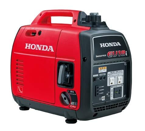 ホンダ (HONDA)『発電機(EU18i)』