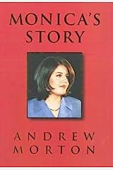 Monica's Story Kindle Edition