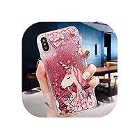電話ケースHuawei For Honor 20 10I 20I Mate 30 8 9 10 20 P8 P9 P10 P20 P30 Pro Lite Dynamic Soft Cover Case、For P10、Big Unicorn