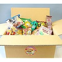 駄菓子170点入り アマゾンジャンボ駄菓子ボックス